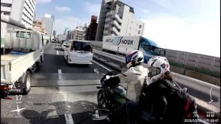 首都高速3号渋谷線 用賀PA上り to 池袋819 thumbnail