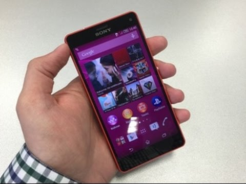 Sony Xperia Z4 Review - Video Review for Sony Xperia