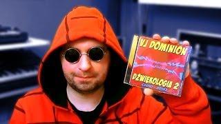 Vj Dominion - Dźwiękologia 2 (MP3)