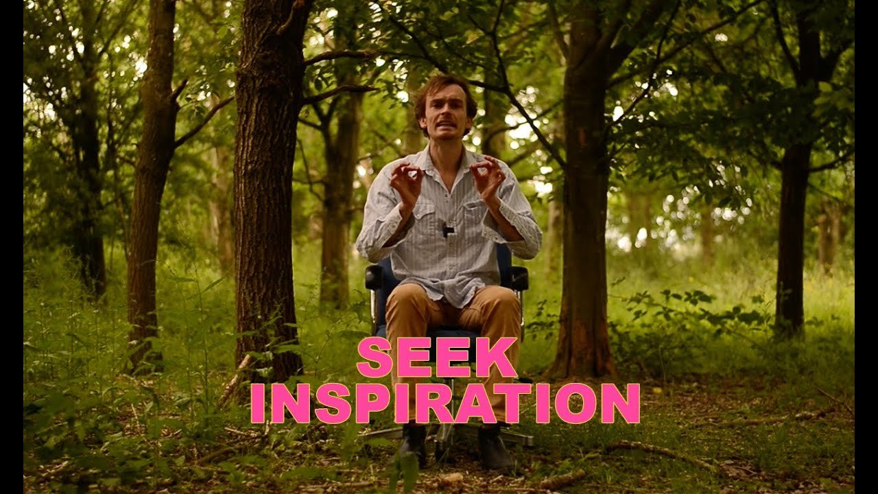 #5 INSPIRATION