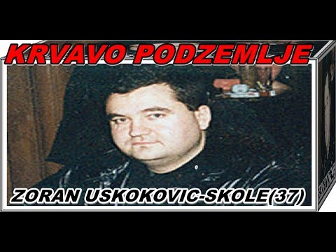 ZORAN USKOKOVIĆ-SKOLE(37) 27.04.2000