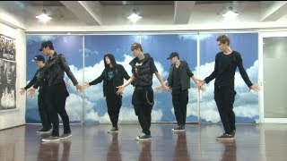 EXO-M_HISTORY_Only Dance (Chinese ver.)