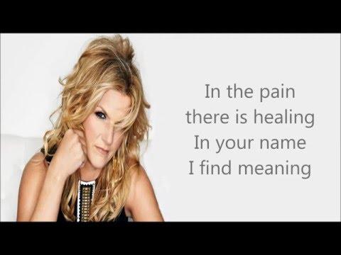 Broken - Trisha Yearwood