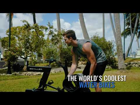 Schiller bike rental - The Future of Fun & Fitness on the Water