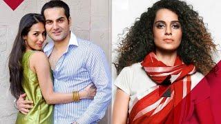 Arbaaz Khan Clears His Status With Malaika Aror...