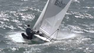 Iain Percy and Andrew Simpson - 2012 British Sailing Team - Star