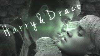 「Harry&Draco」_WAIT{Drarry//Crossover}
