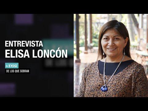 Elisa Loncón, conversó en profundidad sobre sus propuestas y la importancia de pensar un Estado pluricultural y superar el colonialismo y machismo que sigue estando presente en las instituciones y discursos públicos. #LaVozDeLosQueSobran