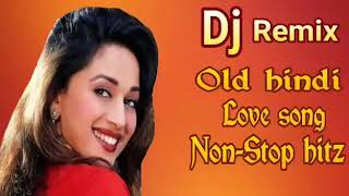 Old mix  Dj Madhuri Dixit  video song