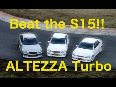 S15!!    Beat the S15Best MOTORing1999