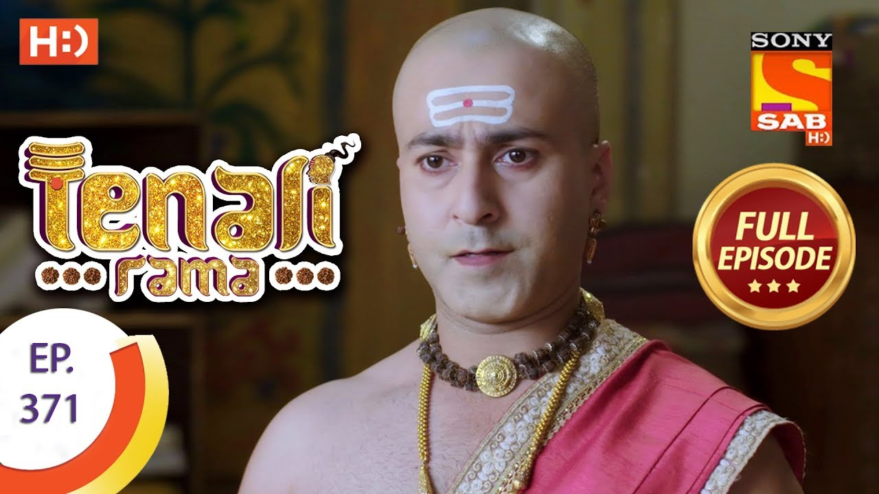 Tenali Rama - Ep 371 - Full Episode - 4th December, 2018
