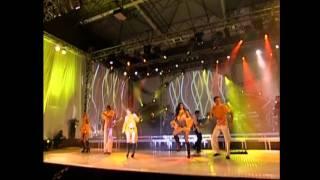 BANDA CALYPSO - LAGRIMAS DE SANGRE -sub español - karaoke
