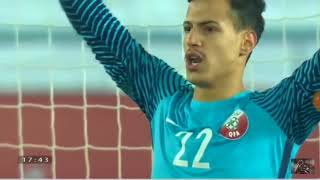 Loạt sút Penalty cân não của đội tuyển U23 Việt Nam với U23 Quatar