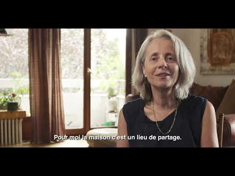Chantal Loue Sa Chambre En Cohabitation Intergenerationnelle Youtube