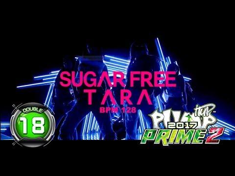 Sugar Free (슈가프리) D18 - PUMP IT UP PRIME 2 Patch 1.09