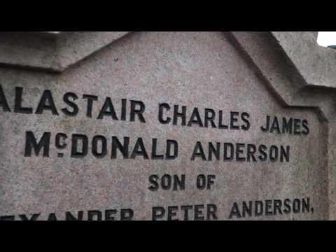 Anderson Ancestry, Glasgow