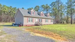 Huger, SC Listing with 1.67 Acres - 920 Blissful Lane - Kimbrell Estates