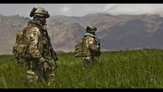 Difficulty Of Us Military Training Programs