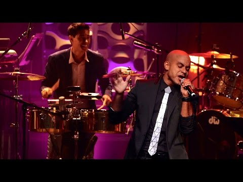 Sera Que No Me Amas EN VIVO/ LIVE (feat. Michael Stuart) - Tony Succar