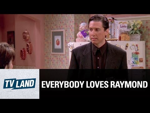 Ray Gets a Tan | Everybody Loves Raymond | TV Land