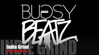Instrumental Beat by Bugsy Beatz - Indie Grind ( Preview)