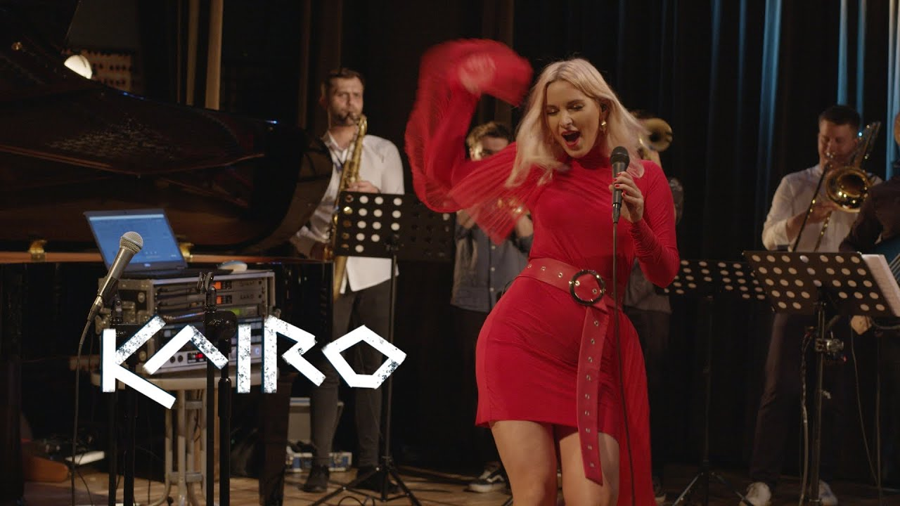 Download Bow Down/Cry Me a River- Beyonce/Justin Timberlake (KAIRO cover)