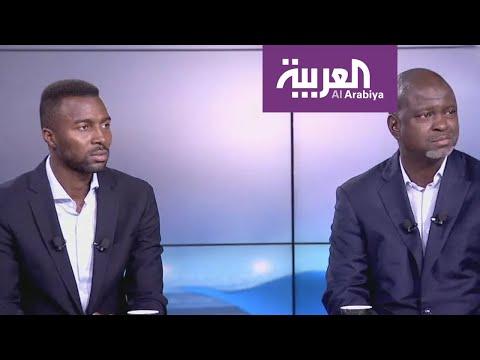 حمزة وهوساوي يناقشان خسارة المنتخب السعودي في النهائي  - نشر قبل 8 ساعة