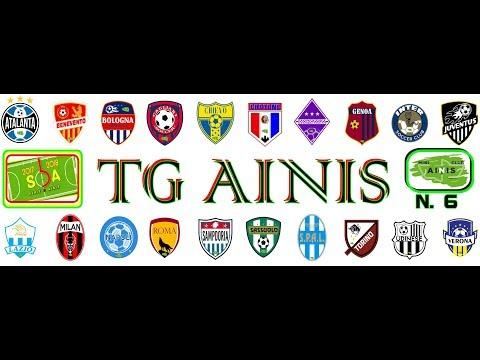 TG AINIS n.6 SBA 2017 2018