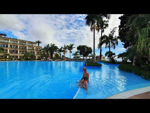 Pestana Carlton Madeira Ocean Resort Hotel, Funchal, Madeira, Portugal, 5*