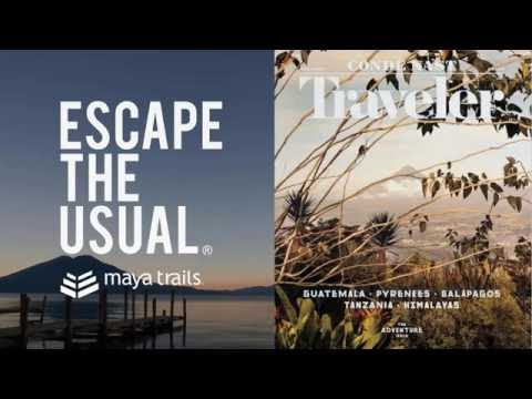 Webinar: Luxury and Experiential Travel in Guatemala