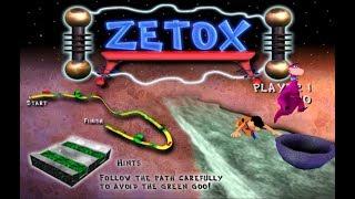 The Flintstones: Bedrock Bowling - Level 11 - Zetox (Gameplay/Walkthrough)