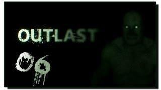 "POSRANY DOKTOR! - ""Outlast"" #06 - Zagrajmy z Esem!"