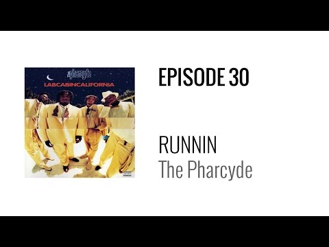 Beat Breakdown - Runnin by The Pharcyde (prod. J Dilla)