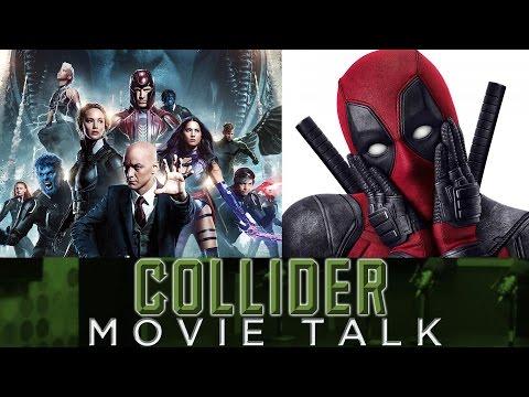 Collider Movie Talk - Bryan Singer Talks Deadpool In X-Men Movies