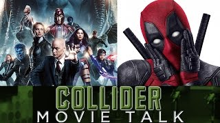 Collider Movie Talk - Bryan Singer Talks Deadpool In X-Men Movies