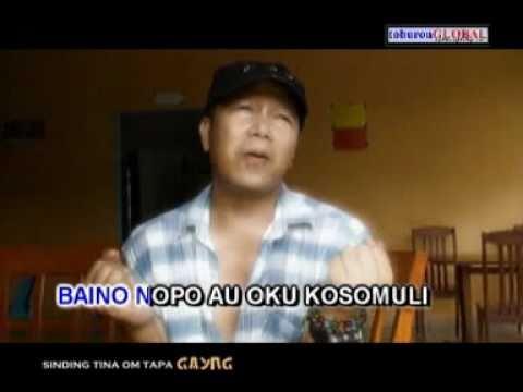SINDING TINA OM TAPA - Song By Gayng