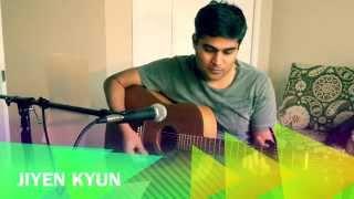 Jiyen Kyun cover - guitar + vocals
