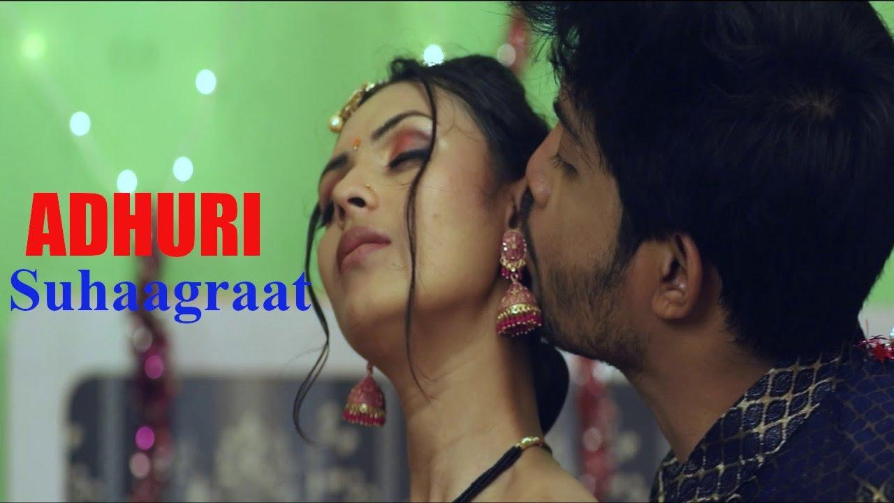 Download ADHURI SUHAGRAAT #Webseries trailer Nuefliks