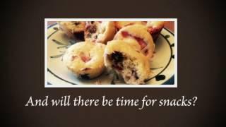 Death by Chocolate Lab Book Trailer