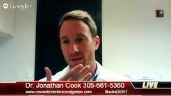 Dr. Jonathan Cook Miami FL | IllustraDENT Miami | Cosmetic Dentist Miami FL