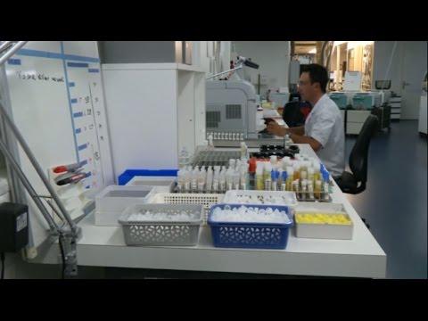 Антитела к гепатиту с - Вопрос инфекционисту - 03 Онлайн