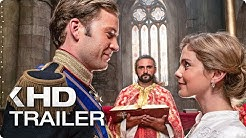 A CHRISTMAS PRINCE Trailer German Deutsch (2018)