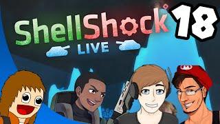 ShellShock Live: Butt Tongue - Part 18 (w/ The Derp Crew)