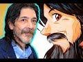 أحلى أغاني الصور المتحركة للفنان طارق العربي طرقان