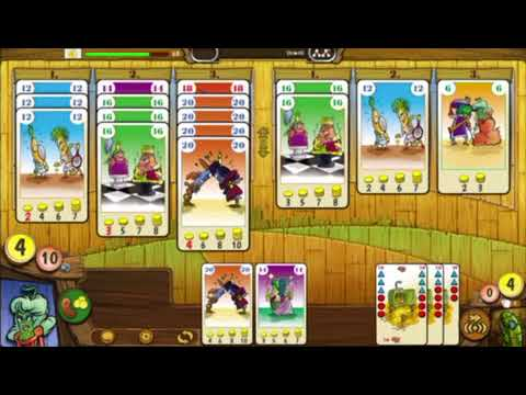 Bohnanza das Duell - iOS- Lets Play - ohne Kommentare