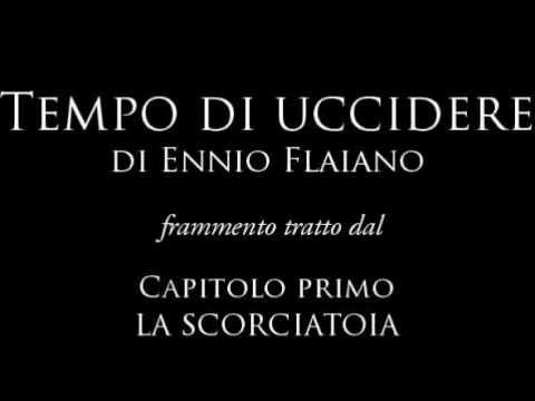Ennio Flaiano - Tempo di uccidere