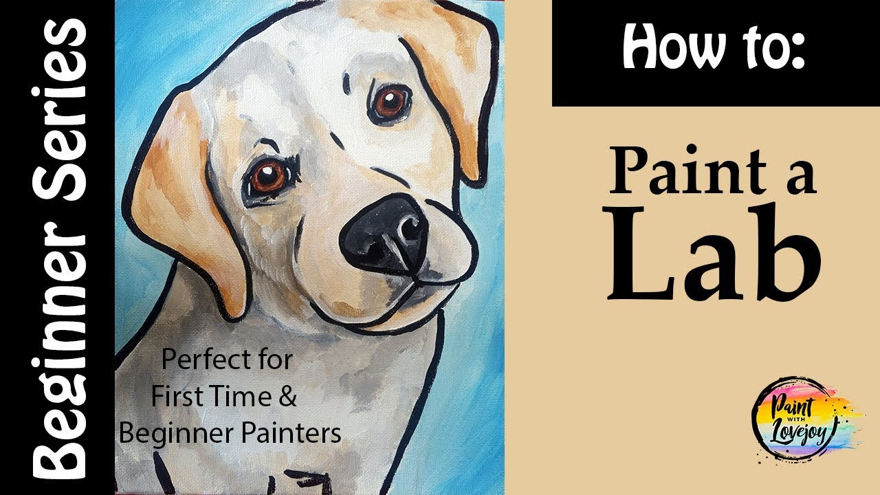how to get acrylic paint out