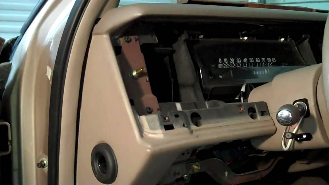 Repairing Flickering Headlights  DIY Headlight Switch  YouTube