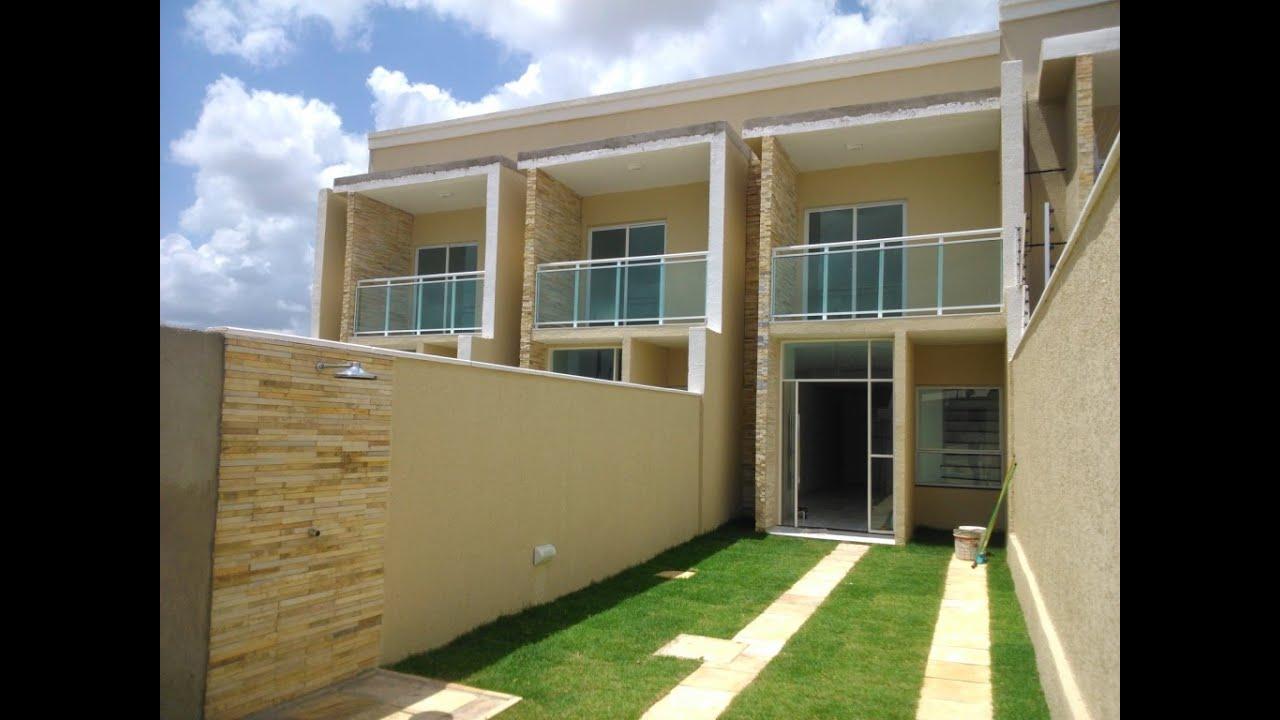 Casa Com 3 Quartos Em Maracana 100 Vendida 100