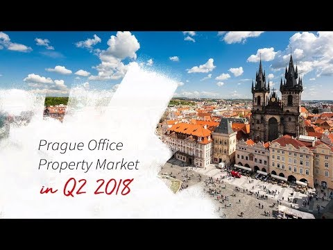 Prague Office Property Market in Q2 2018